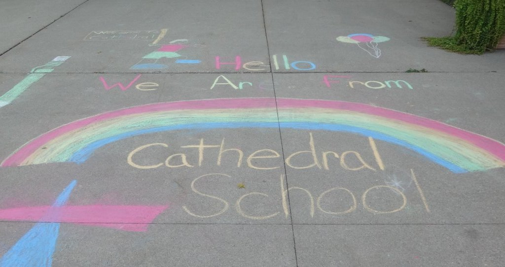 Crookston Cathedral School slideshow picture